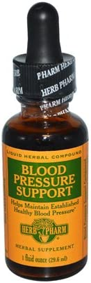 Herb Pharm Pressure Support Compound product image