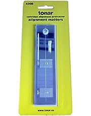 Tonar Eenvoudige Cartridge Protractor Uitlijning Tool
