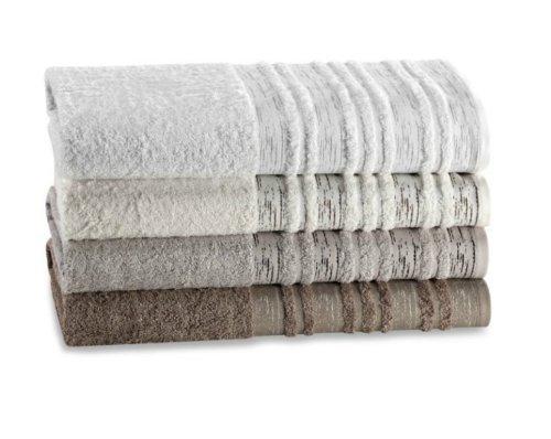 Brielle Rayon Bamboo Tree Towel