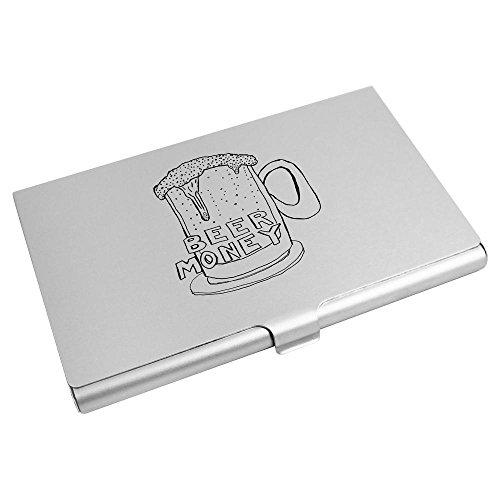 Wallet Card Business CH00011574 Money' Credit Card Holder 'Beer Azeeda 0fqHx