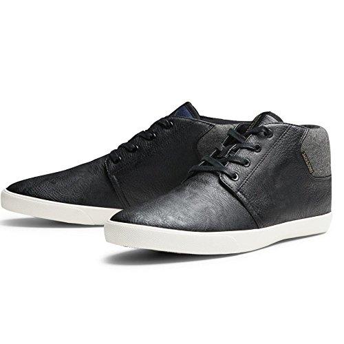 Jack & Jones Boots Men Black Grey
