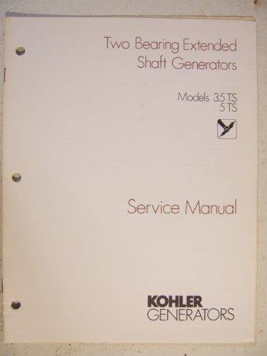 Kohler Bearing - 9