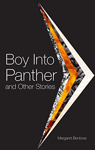 Boy into Panther and Other Stories (Many Voices Project) ()