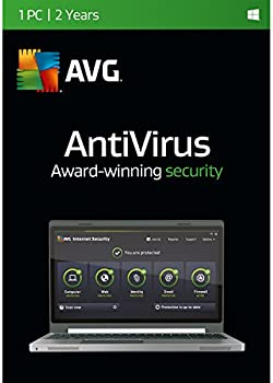 AVG AntiVirus 2016 - 1 PC