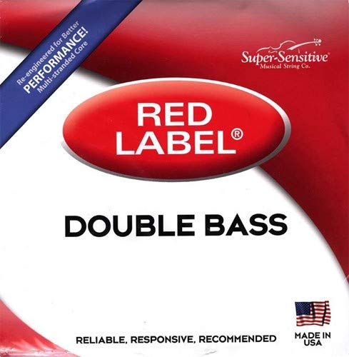 Super Sensitive String Bass Care (8107) from Super Sensitive