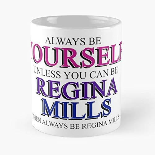 Amazon.com: Regina Mills The Evil Queen Lana Parrilla Once ...