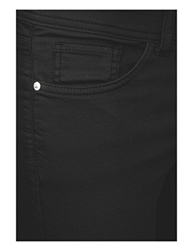 Femme Jean Schwarz Street Clean Wash One Slim 11326 Black Bxz5zqtaw