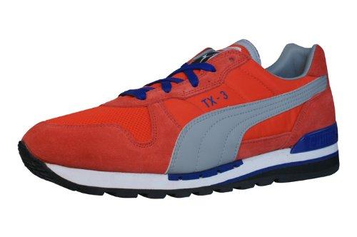 Orange Sneakers 3 Puma TX Unisex Erwachsene Tw07g6q