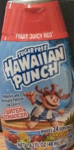 Compare Price Hawaiian Punch Water Enhancer On