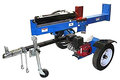 Ramsplitter H28-3 Commercial Horizontal 28 Ton Log Splitt...