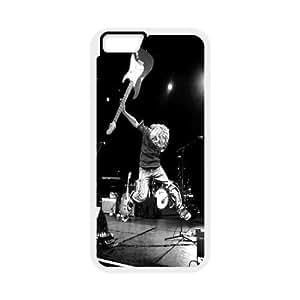 "Kurt Cobain Customized Case for Iphone6 Plus 5.5"", New Printed Kurt Cobain Case"