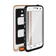 Galaxy S5 Case, RedPepper Samsung Galaxy S5 waterproof Case Full-body Rugged Case