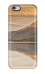 For Iphone Case, High Quality Lake For Iphone 6 Plus Cover Cases