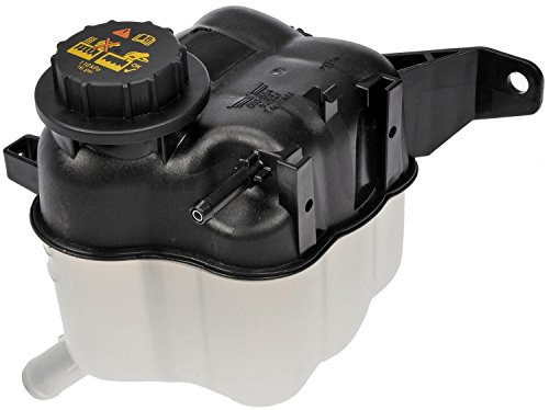 (Dorman OE Solutions 603-364 Pressurized Coolant Reservoir)