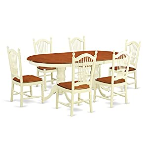 41hEQJUFDaL._SS300_ Coastal Dining Room Furniture & Beach Dining Furniture