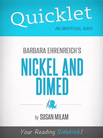 Book Report: Nickel and Dimed