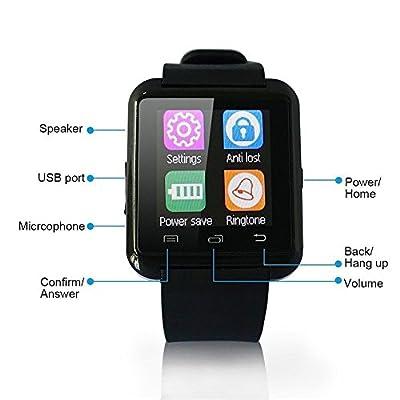 Dancotek Smart Watch