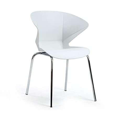 Astounding Amazon Com Dining Chair Restaurant Chair Bar Chair Bedroom Theyellowbook Wood Chair Design Ideas Theyellowbookinfo