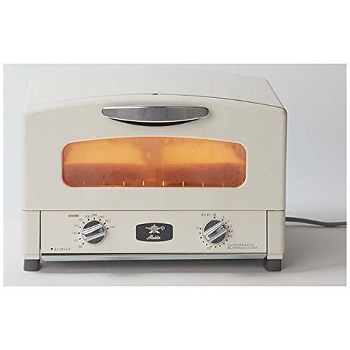 Aladdin Grill & toaster AET-GS13NW (White)