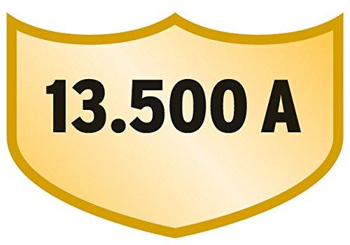 Brennenstuhl Eco-Line Überspannungsschutz-Steckdosenleiste 3-fach anthrazit mit Schalter, 1158820315