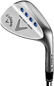Callaway Golf 2017 Mack Daddy Forged Nickel Chrome with Copper Strike Wedge