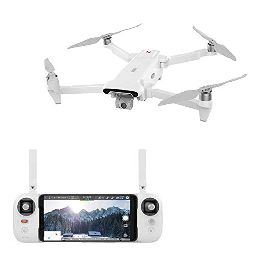FIMI X8 SE 5KM FPV with 3-axis Gimbal 4K Camera GPS 33mins Flight Time RC Drone Quadcopter RTF