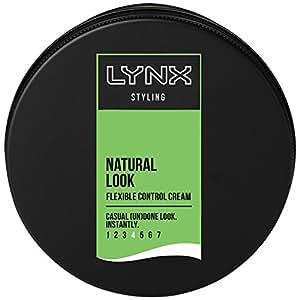 Lynx Hair Styling Cream Flexible Control 75 ml