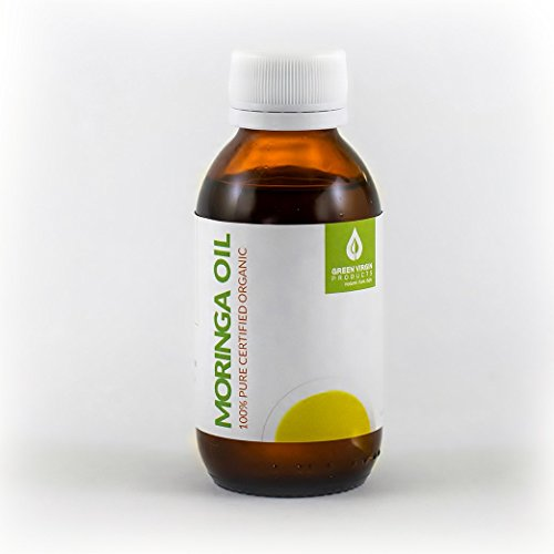 Moringa Cold Pressed 100 Grade product image