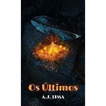 Os Últimos: Livro 1