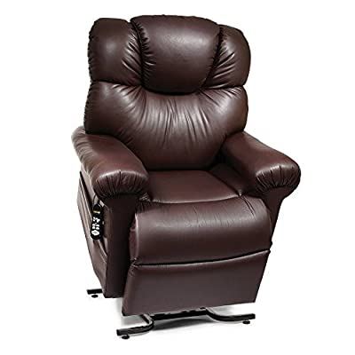 Golden Tech PR-512-MLA Power Cloud Medium/Large Lift Chair