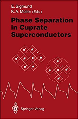 """Phase Separation in Cuprate Superconductors: Proceedings of the second international workshop on """"Phase Separation in Cuprate Superconductors"""" September 4 – 10, 1993, Cottbus, Germany"""