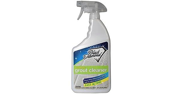 Amazon.com: Ultimate Grout Cleaner es el mejor limpiador ...