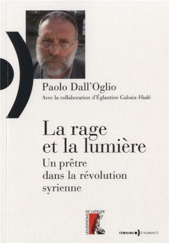 La Rage at Le Lumiere