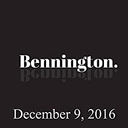 Bennington, Roy Wood Jr., December 9, 2016