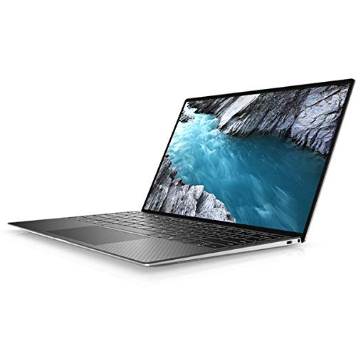 Dell XPS 13 9300, Silver, Intel Core i7-1065G7, 8GB RAM, 512GB SSD, 13.4″ 1920×1200 WUXGA, Dell 1 YR WTY + © EuroPC Ltd Warranty Assist, (Renewed)