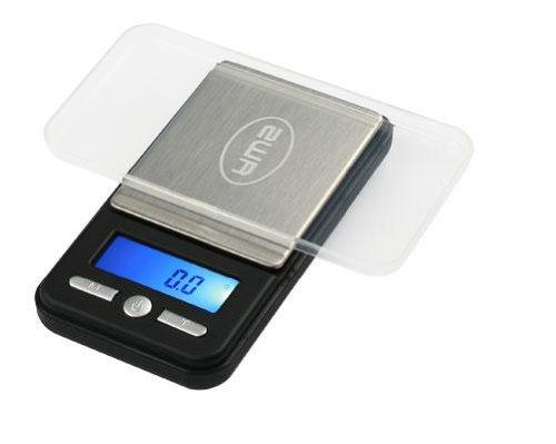 Pocket Digital Weigh Scale - 6