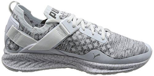 Chaussures Evoknit Shade Lo quiet Puma Homme Blanc Outdoor Hypernature quarry Ignite white Multisport 6I5Tqxpn