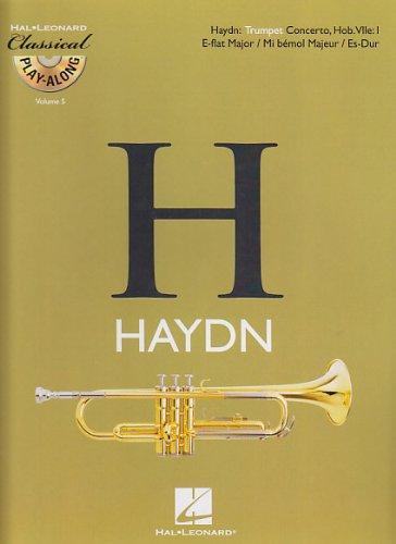 Trumpet Concerto in E-Flat Major, Hob. Viie:I