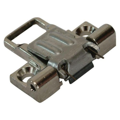 Hinge Assembly for AGC Clippers