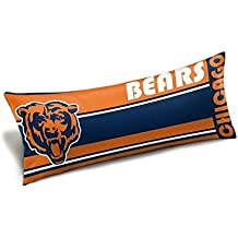 Northwest Nfl Body Pillow BEARS