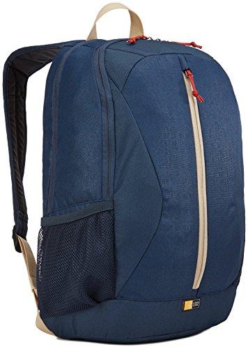 "Case Logic Ibira 15"" Laptop Backpack - Dress Blue"