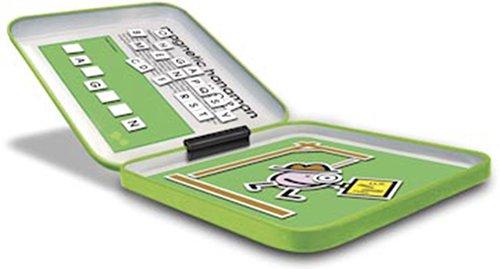Toysmith 8159 Goplay Magnetic Hangman
