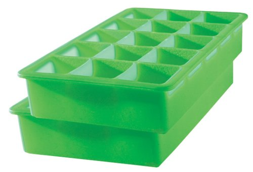 Tovolo Perfect Trays Spring Green