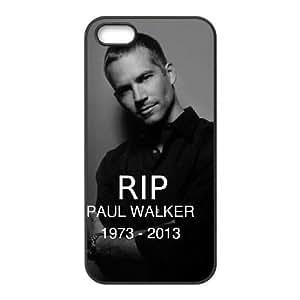 Clzpg Brand Iphone5,Iphone5S Case - Paul Walker diy phone case