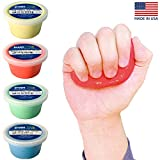 Crown Therapy Putty – Made in USA. Full Set of