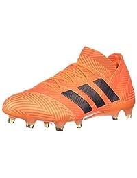 Adidas Men's Nemeziz 18.1 Firm Ground Soccer Shoes