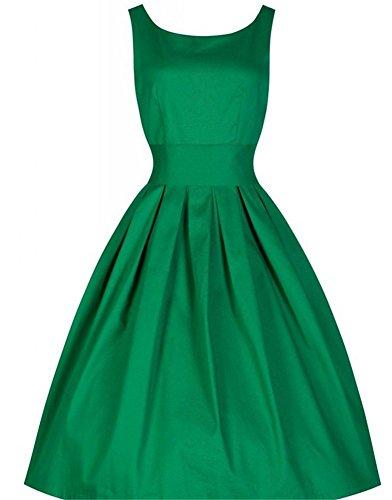 50s replica dresses - 4