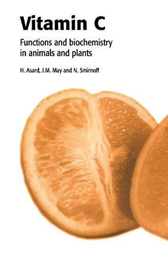 Vitamin C: Its Functions and Biochemistry in Animals and Plants