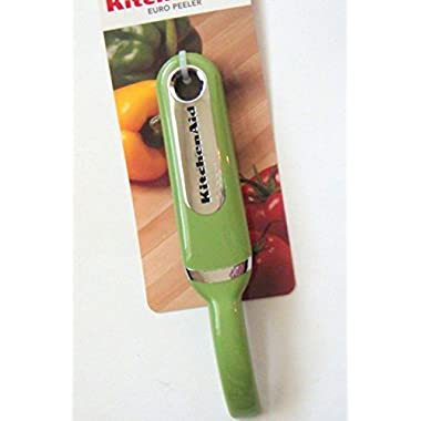 KitchenAid Green Apple Euro Peeler