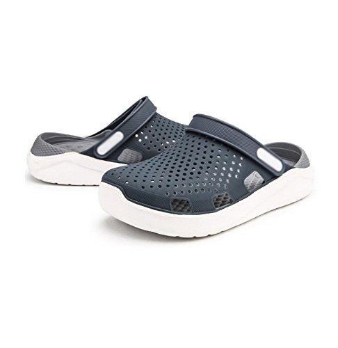 marea WFL antiscivolo Baotou Pantofole da pantofole uomo uomini parola sandali da foro uomo 4 uomo spiaggia estate scarpe da uomini scarpe drag Prqtxrdwn
